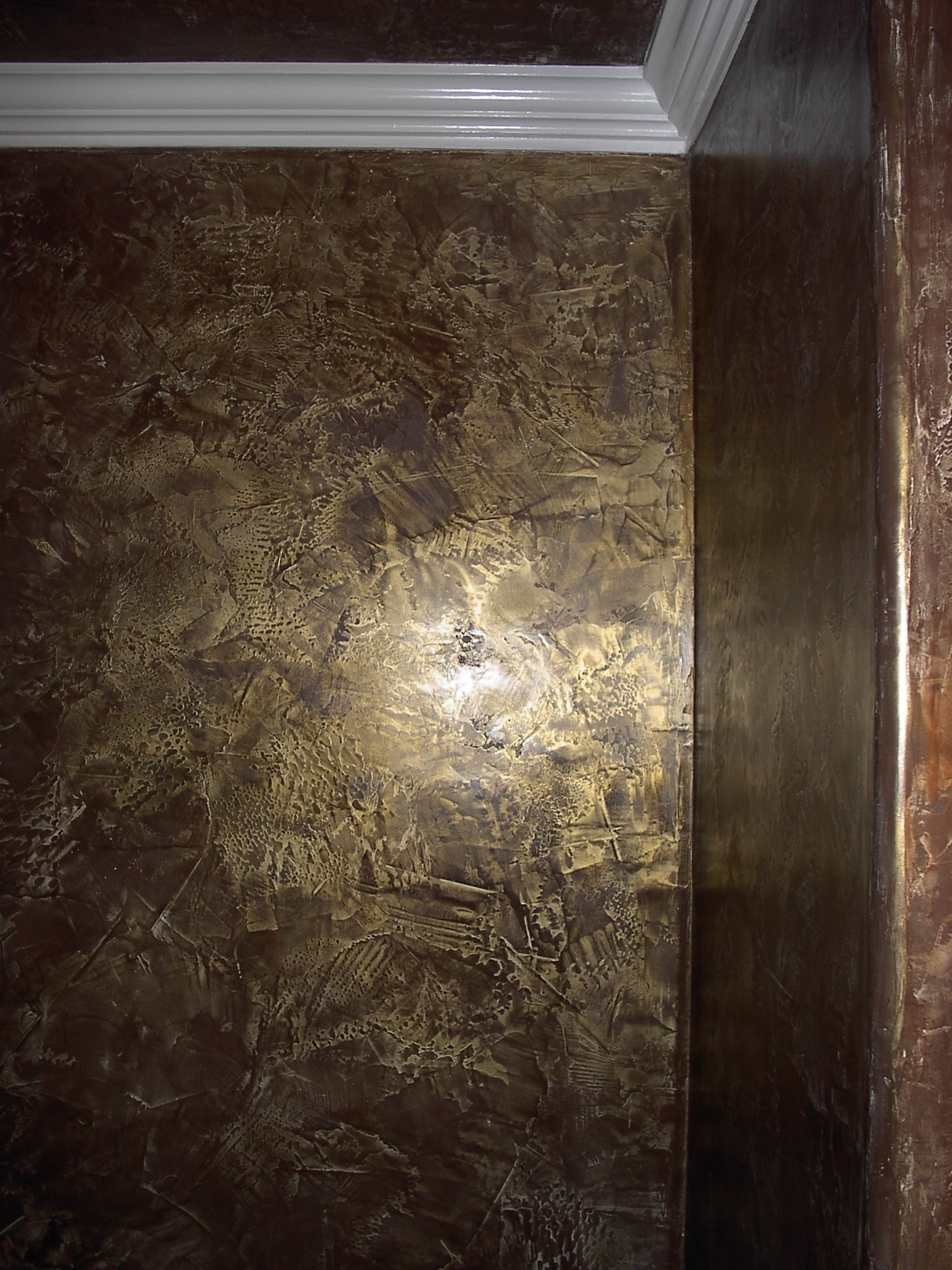 Real Plaster Walls : Faux real finishes venetian plaster